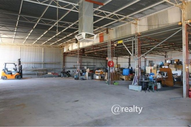 Picture of 40 Dunk Road, CADELL SA 5321
