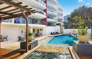Picture of Unit 6 'Salt on Kings' 13 Mahia Terrace, Kings Beach QLD 4551