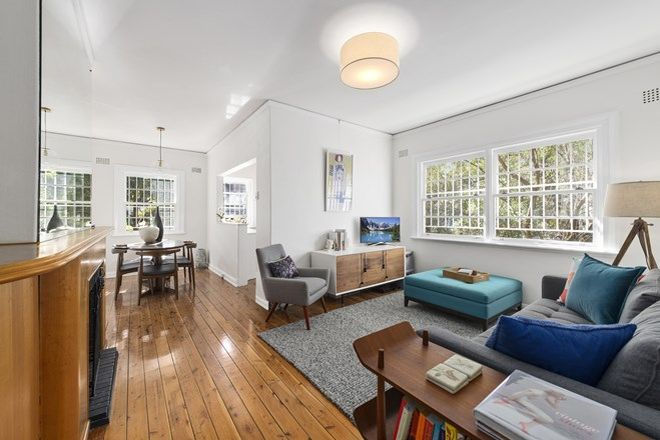 Picture of 1/163 Queen Street, WOOLLAHRA NSW 2025
