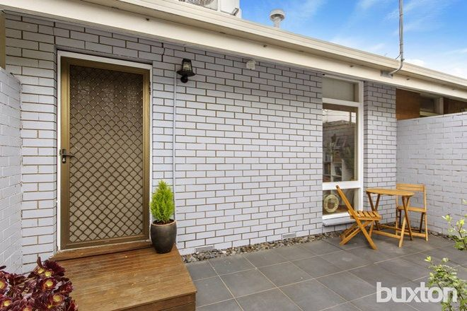 Picture of 1/379 Shannon Avenue, NEWTOWN VIC 3220