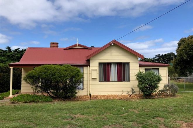 Picture of 20 Edward Street, CURRIE TAS 7256