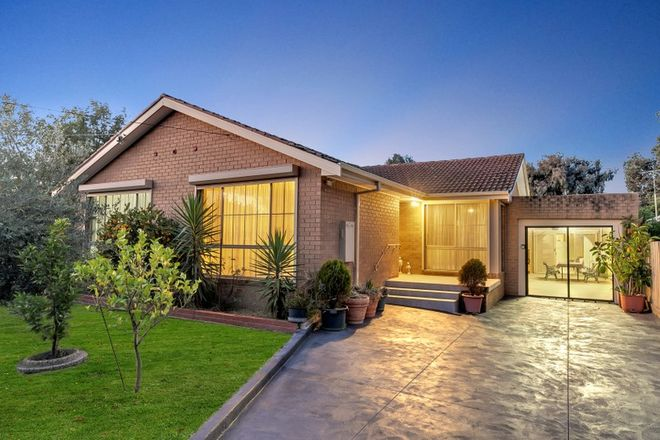 Picture of 1 Broome Court, EPPING VIC 3076