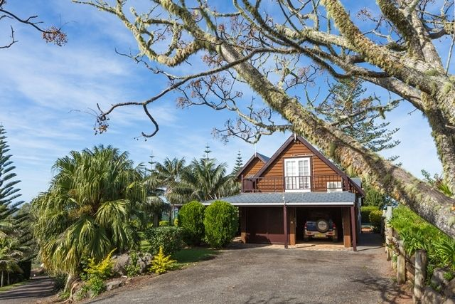 47 Hibiscus Drive, Norfolk Island NSW 2899, Image 2