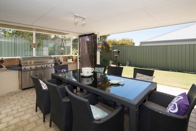 Picture of 17 Sandalwood Drive, MARGARET RIVER WA 6285