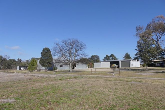 Picture of 378 Church Rd, THE SUMMIT QLD 4377