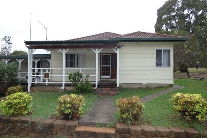 Picture of 398 Pine Forest Road, ARMIDALE NSW 2350