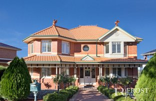 Picture of 152 Blossom Park Drive, Mill Park VIC 3082
