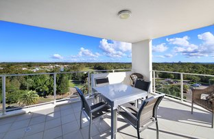 Picture of 709/38 Mahogany Drive, Pelican Waters QLD 4551