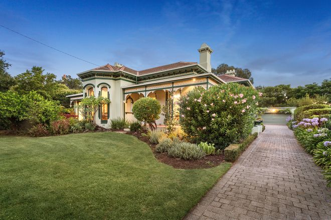 Picture of 32 Lisson Grove, HAWTHORN VIC 3122