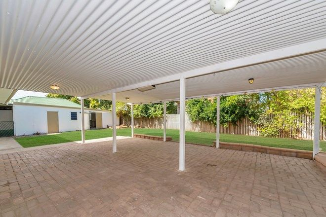 Picture of 170 Albert Street, CRANBROOK QLD 4814