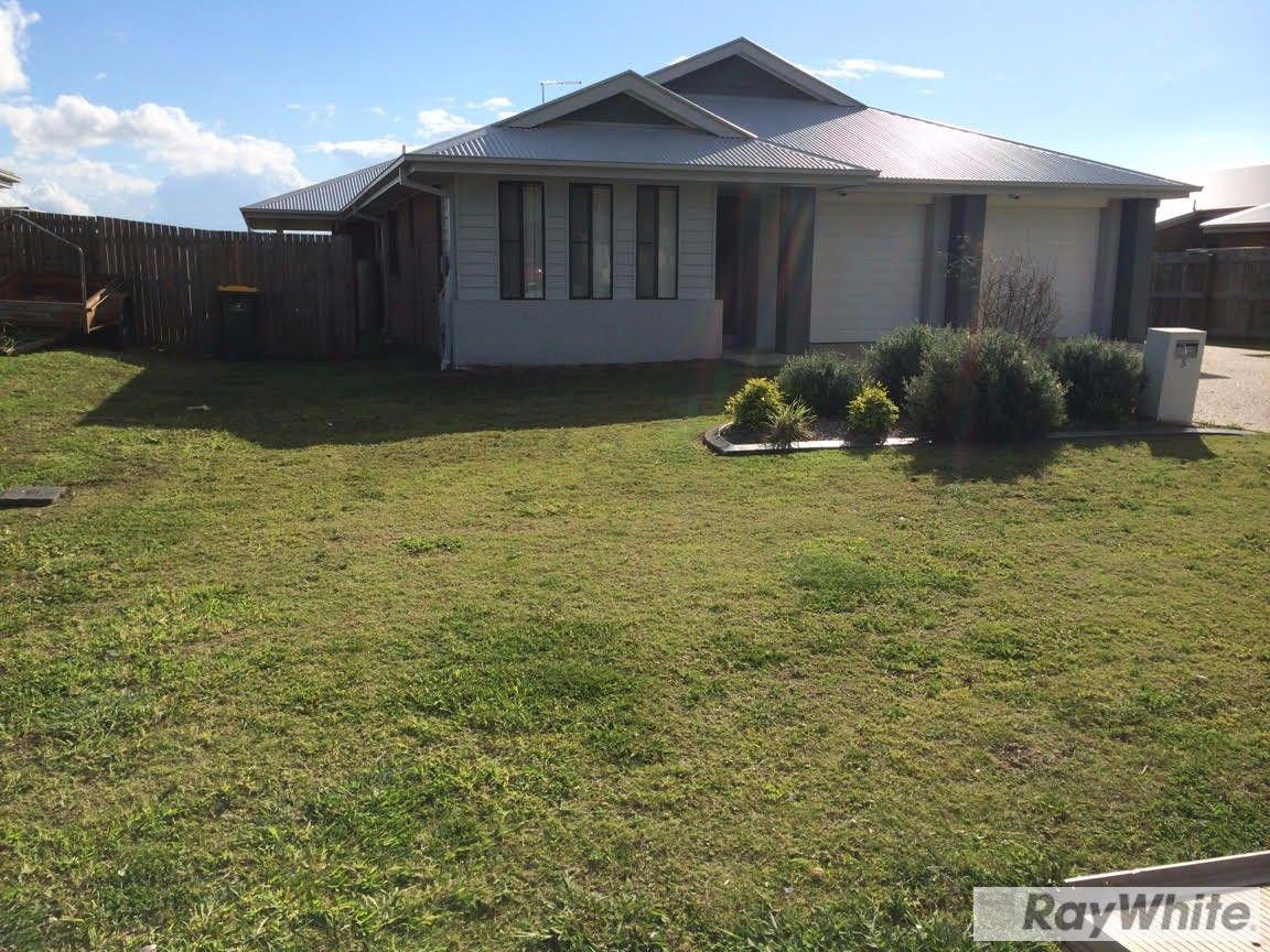 Lachlan Street, Gleneagle QLD 4285, Image 0