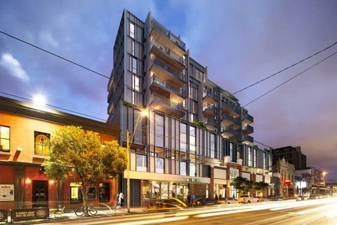 Picture of 902/466-482 Smith Street, COLLINGWOOD VIC 3066