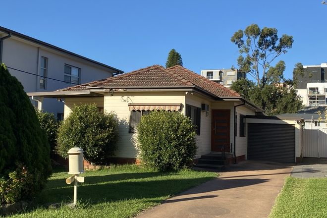 Picture of 2 Telfer Place, WESTMEAD NSW 2145