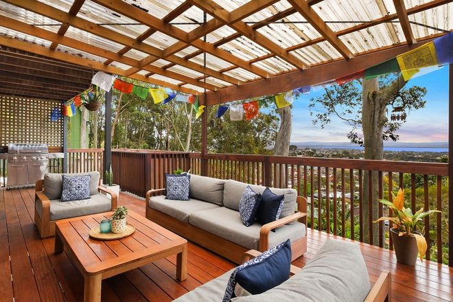 Picture of 52 Berne Street, BATEAU BAY NSW 2261