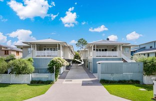 Picture of 9/30 Rutland Street, Coorparoo QLD 4151