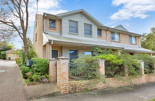 Picture of 2/40 Alfred Street, Rozelle NSW 2039