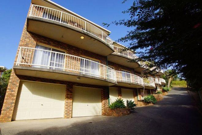 Picture of 5/32 Jarrett Street, COFFS HARBOUR JETTY NSW 2450