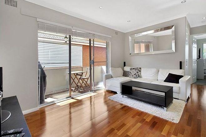 Picture of 5/74 Oberon Street, RANDWICK NSW 2031