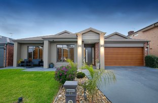 Picture of 26 Seagrass Crescent, Point Cook VIC 3030