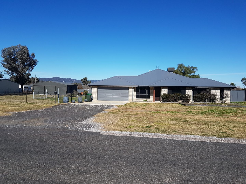 10 THOMAS ST, Moonbi NSW 2353, Image 0