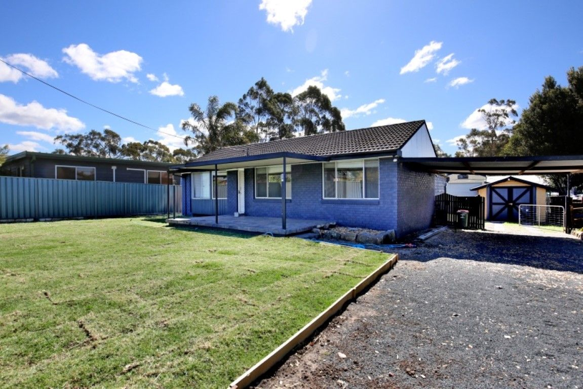 25 PAGE AVENUE, North Nowra NSW 2541, Image 1