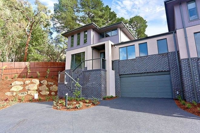 Picture of 5/17 Carbine Street, DONVALE VIC 3111