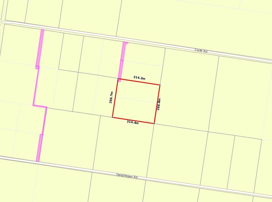 0 Corfe Road, Roma QLD 4455, Image 0