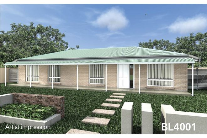 Picture of Lot 564 Keerrong Road, KEERRONG NSW 2480