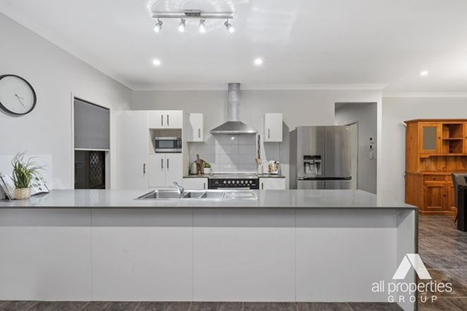 Picture of 2 Zachary Court, HILLCREST QLD 4118