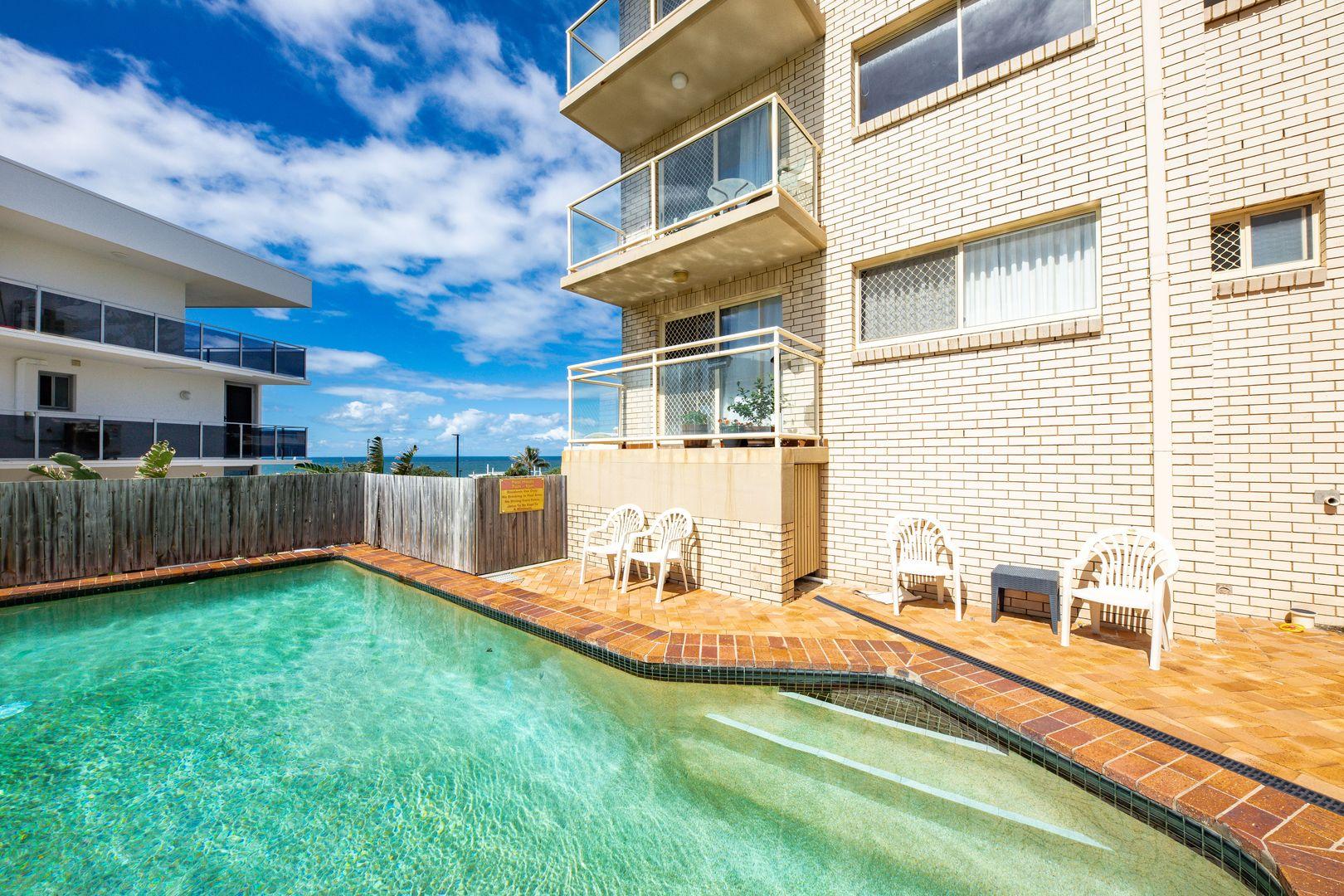 3/27 Mahia Tce - ALINGA, Kings Beach QLD 4551, Image 2
