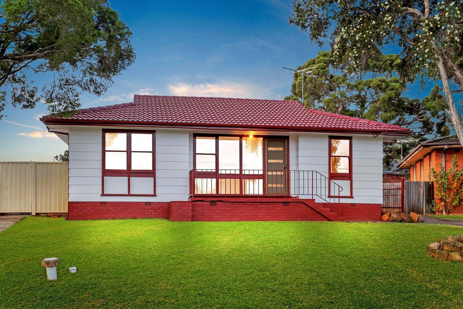 2 Siandra  Avenue, Shalvey NSW 2770, Image 0