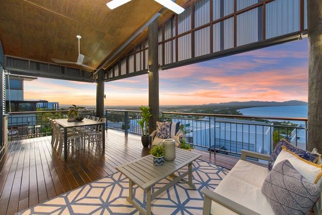 Picture of 14 Braemar Crescent, CASTLE HILL QLD 4810