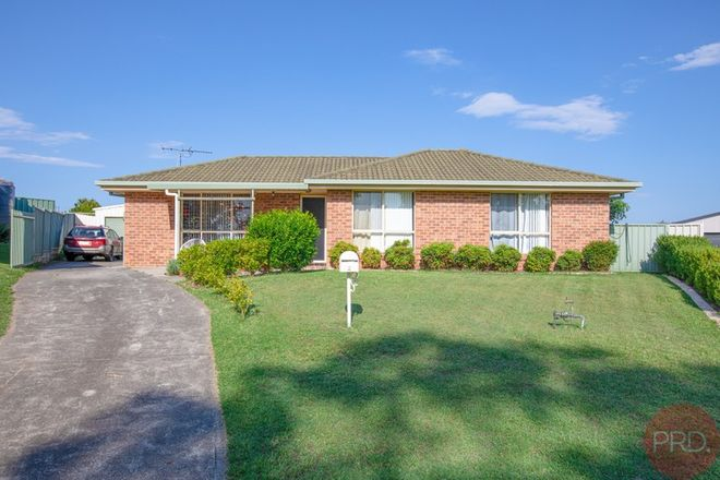 Picture of 2 Targo Close, RUTHERFORD NSW 2320