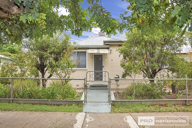 Picture of 8 Hillvue Road, TAMWORTH NSW 2340