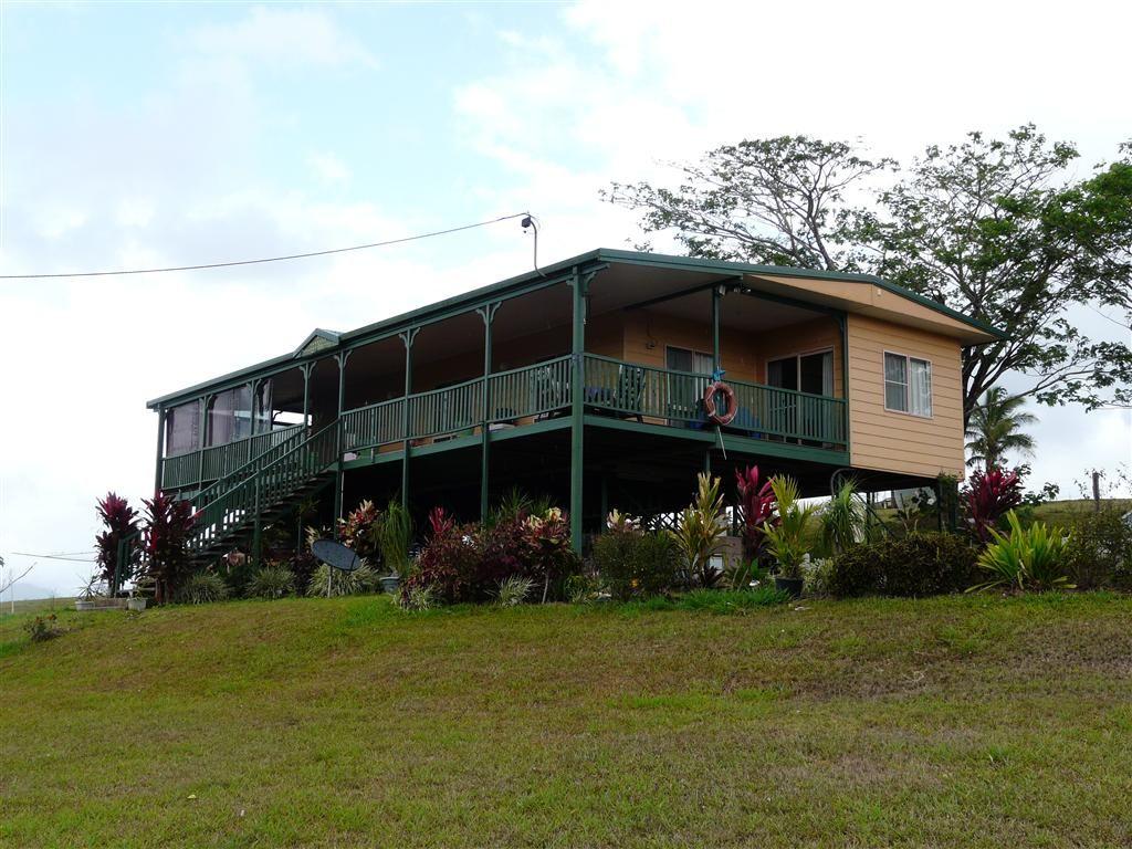 Lot 2 Camp Creek Road, Camp Creek QLD 4871, Image 1