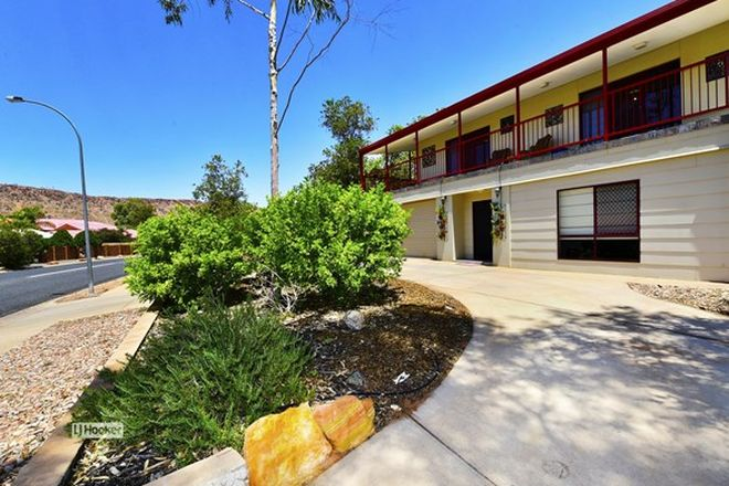 Picture of 112 Cromwell Drive, DESERT SPRINGS NT 0870