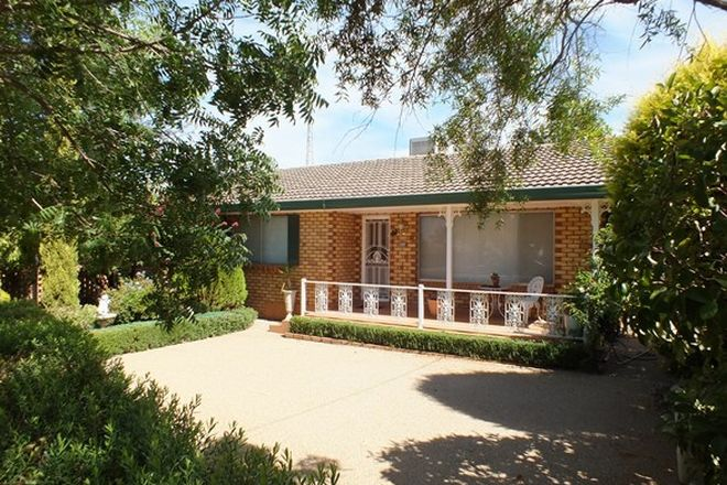 Picture of 192 Railway Road, WEST WYALONG NSW 2671