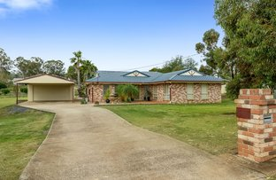 Picture of 9 Cary Road, Glenvale QLD 4350