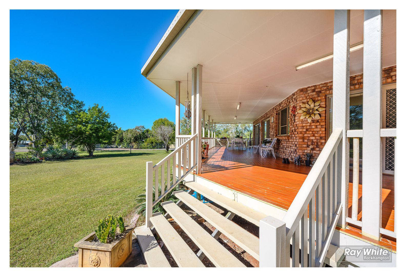 47 Hewill Drive, Gracemere QLD 4702, Image 1