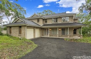 Picture of 15 Marieba Road, Kenthurst NSW 2156
