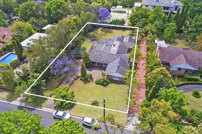 Picture of 9 Collins Road, ST IVES NSW 2075