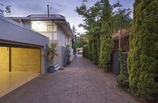 Picture of 11 Lawley Crescent, Mount Lawley WA 6050
