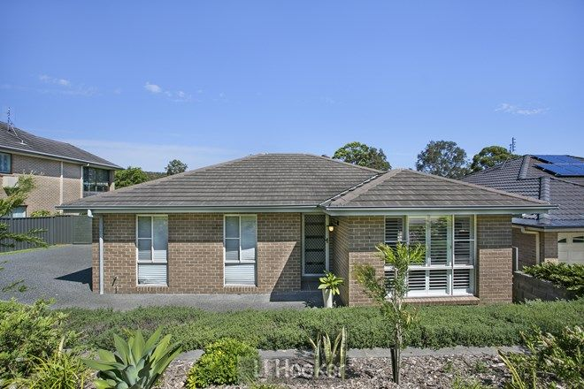 Picture of 9 Corymbia Street, CROUDACE BAY NSW 2280