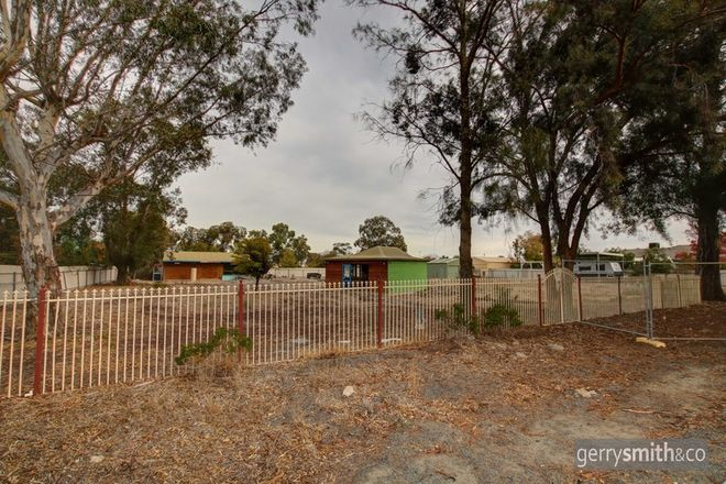 Picture of 34 Pryor's Road, HORSHAM VIC 3400