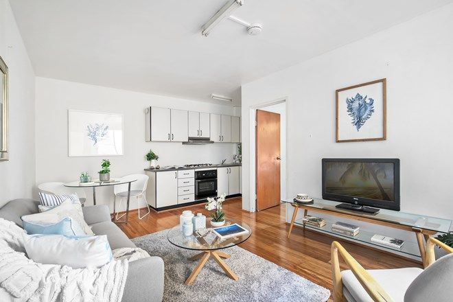 Picture of 16/6 Francis Street, DEE WHY NSW 2099