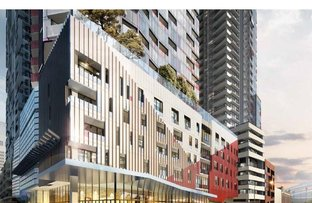 Picture of 2903/33 Rose Lane, Melbourne VIC 3000