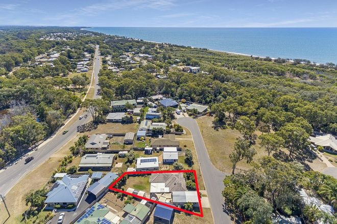 Picture of 2 Albatross Court, MOORE PARK BEACH QLD 4670