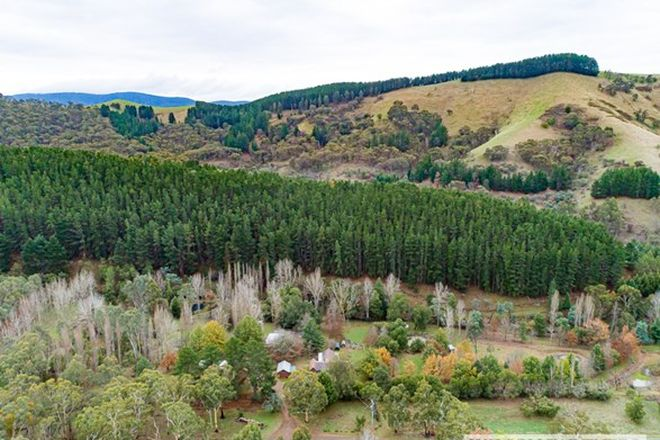 Picture of 1573 BROADFORD FLOWERDALE ROAD, STRATH CREEK VIC 3658