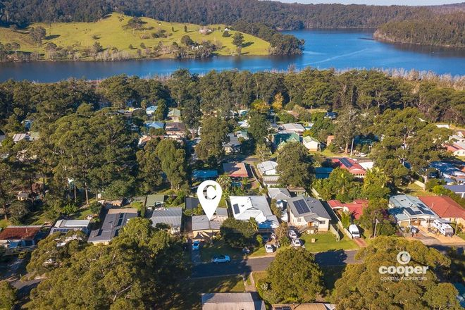 Picture of 14 Acacia Street, FISHERMANS PARADISE NSW 2539