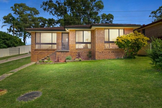 Picture of 4 Pensax Road, CRANEBROOK NSW 2749
